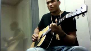 This Time - John Legend | Will Gittens Cover