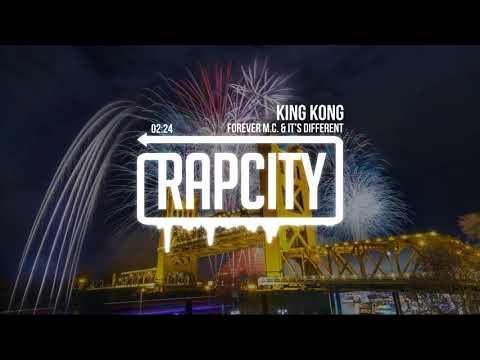 Forever M.C. & it's different - King Kong (ft. DMX, Royce da 5'9