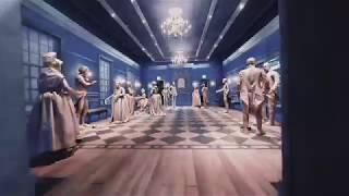 Schuyler Mansion Gallery at Hamilton: The Exhibition