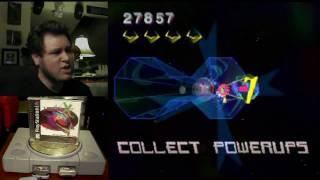 Croooow Plays Tempest X3 (Sony Playstation)