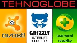 видео Антивирус 360 Total Security. Преимущества и недостатки