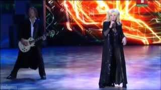Ирина Аллегрова - Время деньги