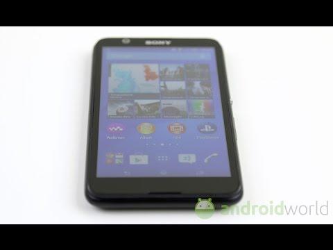 Sony Xperia E4 Dual, recensione in italiano