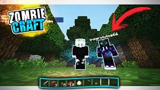 Zombie Craft 2 || Ep #2 - Un Nuevo Comienzo.!! 😁😁