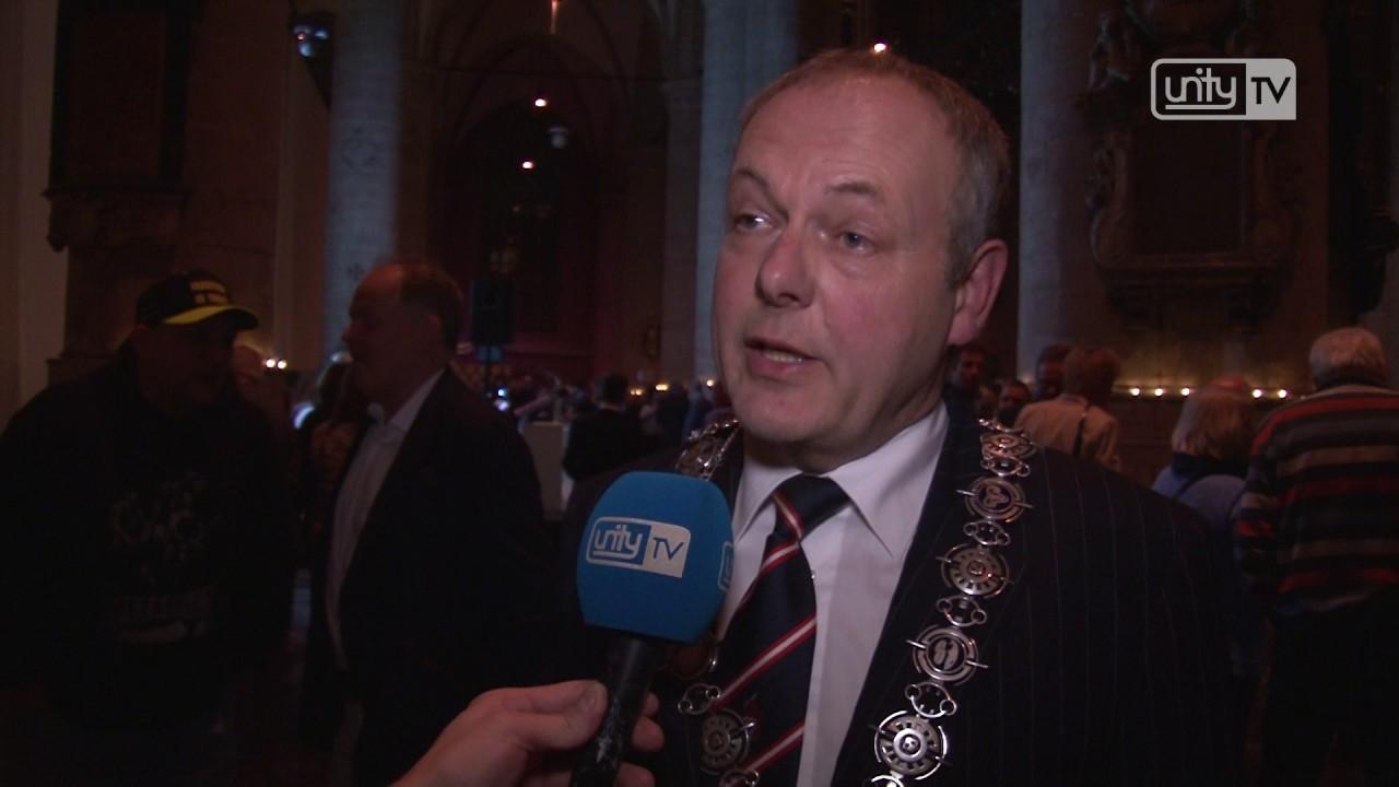 Interview Lenferink