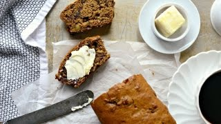Walnut Date Bread Recipes
