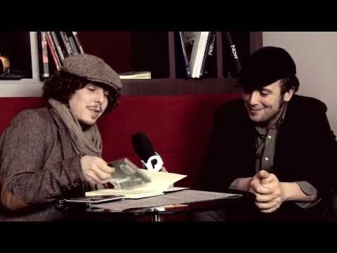 Raphael Gualazzi en Interview