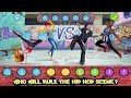 Hip Hop Battle - Girls vs. Boys Dance Clash Android Gameplay