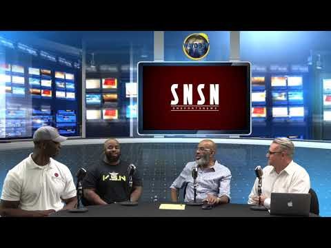 Southern Nevada Sports News 05-16-18