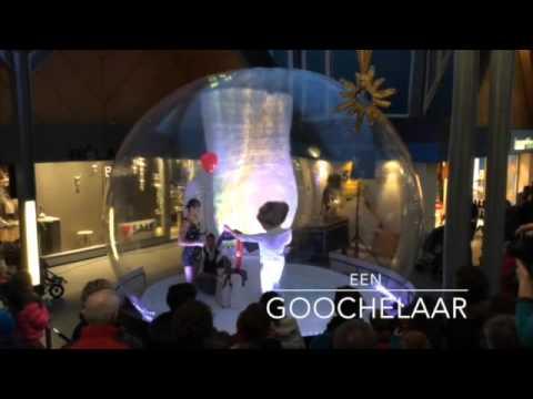 Snow Globe Circus