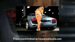 Free Instant Online Car Insurance Quote
