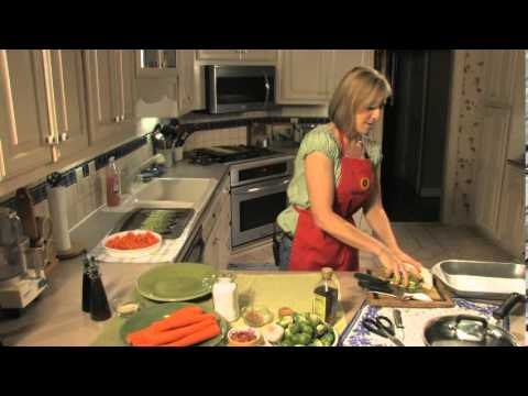 Cooking video vegetables three new ways youtube cooking video vegetables three new ways forumfinder Images