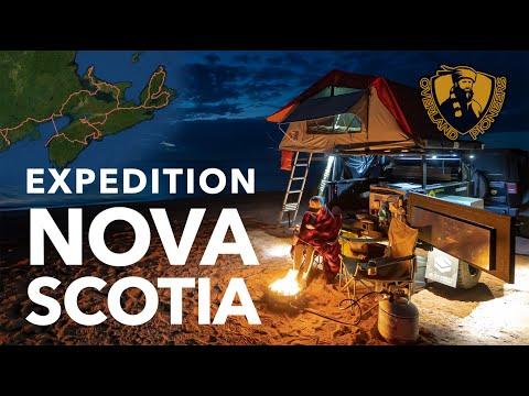Expedition Nova Scotia • Full Length