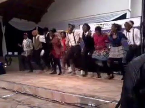 mango groove kofifi dance by mad rads tnt