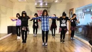 Super Sweet舞蹈工作室 Sara老師 2月 每週五 19:00~20:20 性感Jazz入門班級