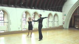 Izabela Dance - Tutorial 7 of 8 - Samba(If you like this Video you will love my new Rumba DVD. The Rumba is the ultimate Rumba Dance Class DVD providing a step-by-step, fully interactive, guide to ..., 2011-11-13T19:57:48.000Z)
