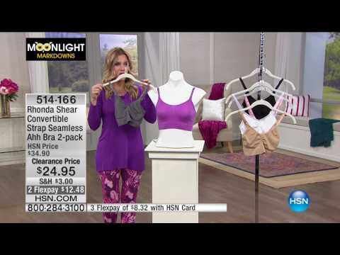 HSN | Moonlight Markdowns featuring Fashions 05.11.2017 - 05 AM