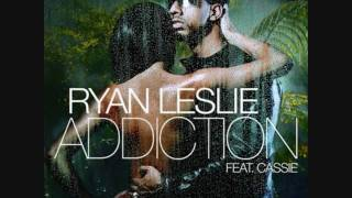 Download Ryan Leslie ft Cassie & Fabolous - Addiction MP3 song and Music Video