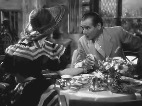 Halalos ölelés 1946 TELJES FILM