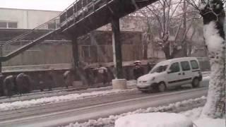 Il neige a Alger 04/02/2012 thumbnail