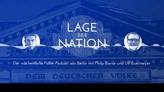 LdN090 SPD Votum, Regierungsbildung, UBA-Studie, Trump, Bundes-Hack