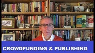 Crowdfunding and Publishing