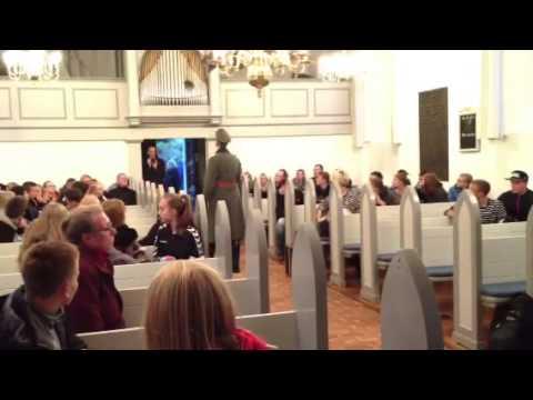 Gilleleje kirke event