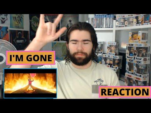 Oliver Tree - I'm Gone - Reaction!