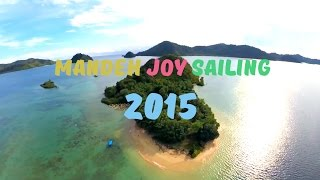 Mandeh Joy Sailing 2015 (Paradise of West Sumatera)