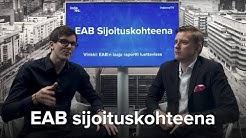 EAB sijoituskohteena - konkreettisia näyttöjä tuloskasvusta tarvitaan