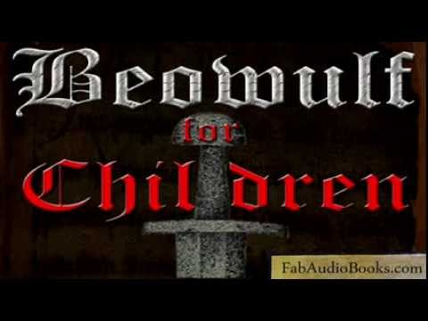BEOWULF - The epic poem, Beowulf for Children - Short version - FAB audiobooks