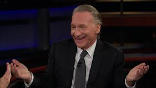 Allan Lichtman: The Keys to 2020 | Real Time with Bill Maher (HBO)