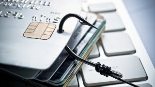 6 распространенных видов мошенничества в интернете!