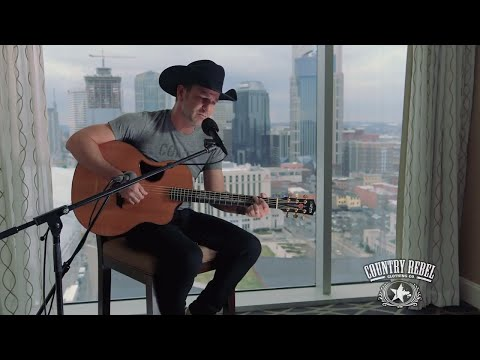 Craig Campbell The Blues Man  Hank Williams Jr   Country Rebel Skyline Sessions