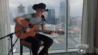 Craig Campbell 'The Blues Man' - Hank Williams Jr Cover // Country Rebel Skyline Sessions