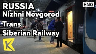 【K】Russia Travel-Nizhni Novgor…