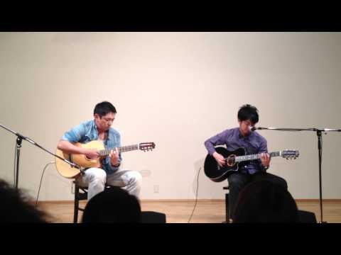 orion (cover:Rodrigo y Gabriela)