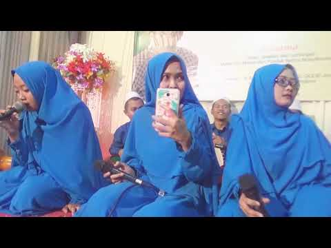 Ya Syahidan - Muhasabatul Qolbi Live Show at Gedangan Sidoarjo