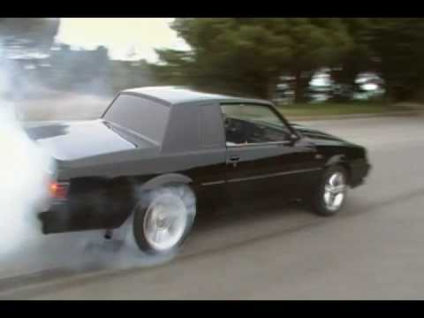 1984 Buick Grand National - YouTube