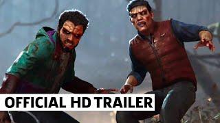 Evil Dead: The Game Reveal Trailer | Game Awards 2020