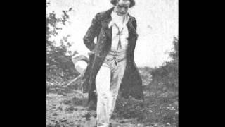 Beethoven Sonata Pathétique; Grave, Allegro di molto e con brio (1/3) on a clavichord