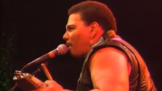 The Neville Brothers - Sister Rosa - 10/31/1991 - Municipal Auditorium New Orleans (Official)