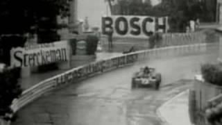 *RARE* F1 1972 R4 Monaco Highlights