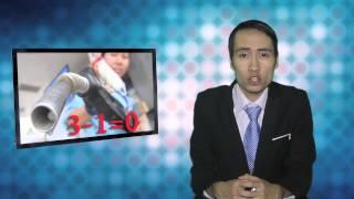 Bản tin nén đá từ nhà - Toan Shinoda