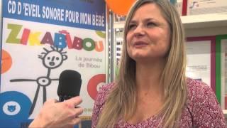 Zikabibou d' Agnes BONNAIRE