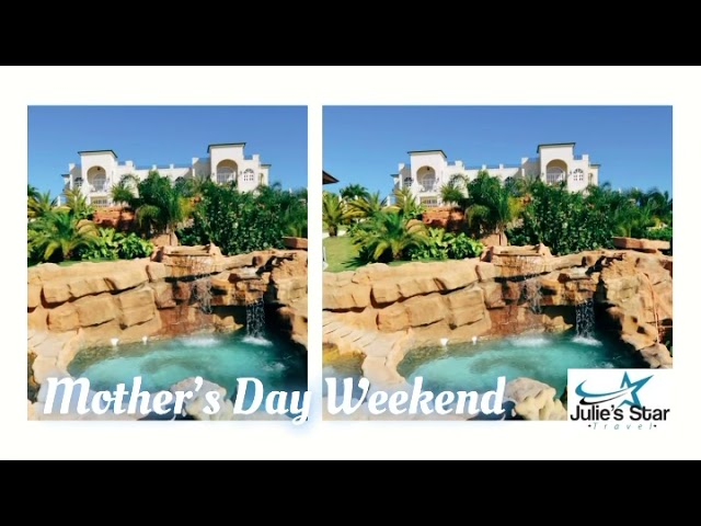 Private Villa Getaway Mothers Day Weekend!