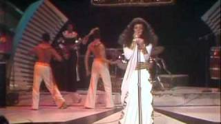 Donna Summer - Love To Love You Baby, Live on The Midnight Special 1976