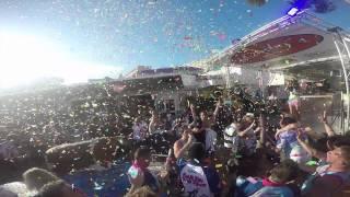 Magaluf Beach rugby 2015 highlights