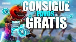 *TIP* HOW TO GET TOTALLY FREE PAVOS IN FORTNITE- AUGUST 2018