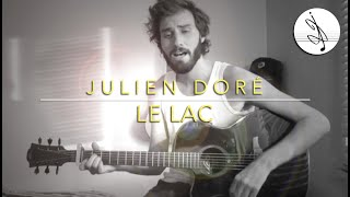 Le Lac  - Julien Doré (Cover)
